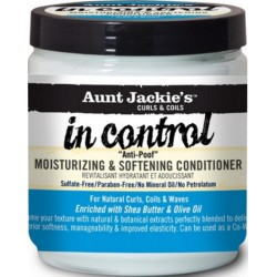 Aunt Jackie´s In Control...