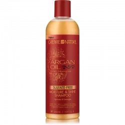Creme Of Nature Argan...