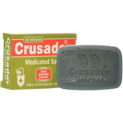 Crusader Soap 85gr