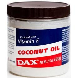 Coconut Oil 7.5 oz - Dax