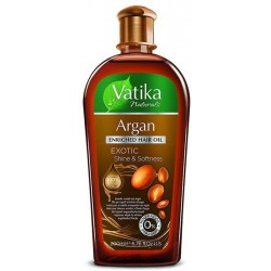 Vatika Argan Hair Oil 200ml