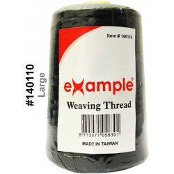 Example Black Weaving...