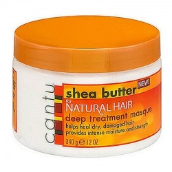Cantu Deep Treatment Mask 12oz