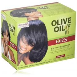 Ors Relaxer Kit Normal