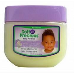 Soft & Precious...