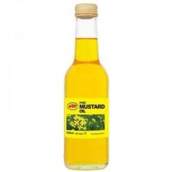 Ktc Aceite De Mostaza Puro...