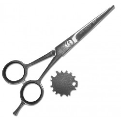 "Hair Scissor Air 6"" D 3C"
