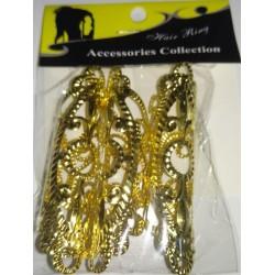 Gold New Braid Spring 12Gol