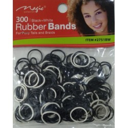 Magic 300 Rubber Band...