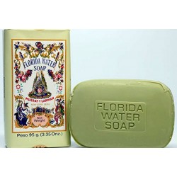 Jabon Agua Florida 95gr