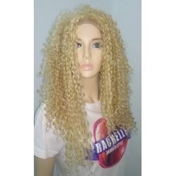 Shakira Lace Wig Sintetica...