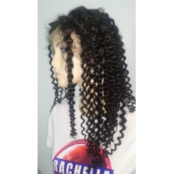 Nicole Lace Wig Natural...