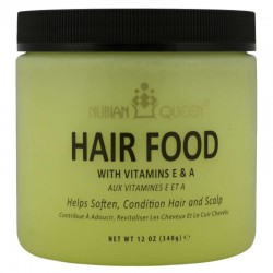 Nubian Queen Hair Food 12oz