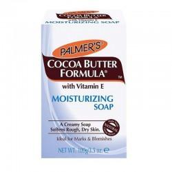 Jabon cocoa butter -...