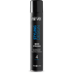 Eco Strong Hairspray 400...