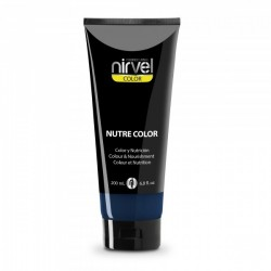 Nutre Color Nirvel Blue 200ml