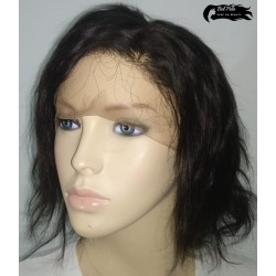 Raquel Natural Lace Wig Wave