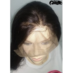 Laura Lace Wig Natural...