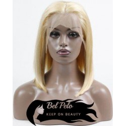 Bob Lace Wig Color 613