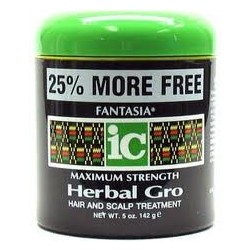 Herbal gro - ic - 142gr