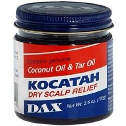 Dax Kocatah Dry Scalp Relief