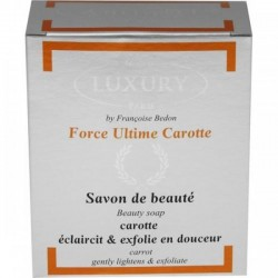 F.Bedone Carrote Soap 200gr