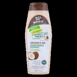Coconut Oil Shampoo 500ml -...