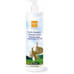 Garlic Shampoo 500ml Everego