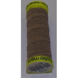 N.1028 hilo elastico 10 m beig