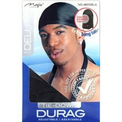 Deluxe Durag Black