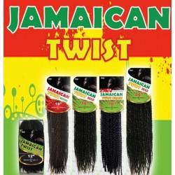 """Jamaican Twist Braid 18"""""""