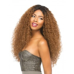 4*4 Swiss Lace Wig Kelly