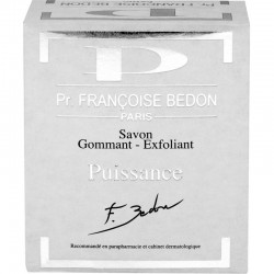 F. Bedoine Exfoliant Soap