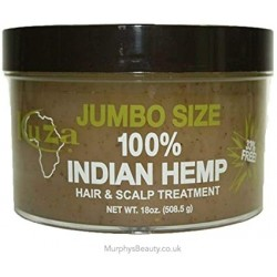 Kuza Indian Hemp Hair &...