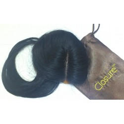 Silky Original Closure 2