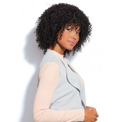 Soft Twist - Synthetic Wig