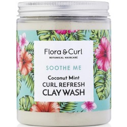 Coconut Mint Curl Refresh...