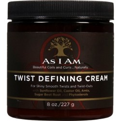 Twist Defining Cream 8oz -...