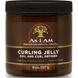 Curling Jelly 8oz - As I Am