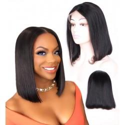 Daniela Bob Lace Wig