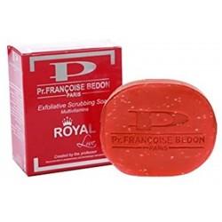 Exfoliative Scrubbing Soap...