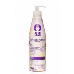 Conditioner 10oz Afro Love