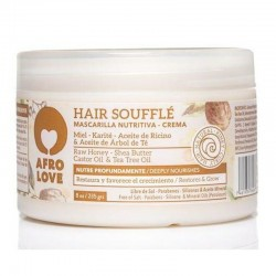Hair Soufflé 8oz Afro Love