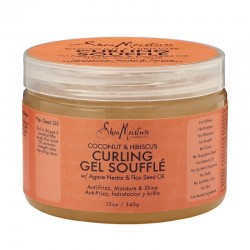 Curling Gel Souffle 12oz...