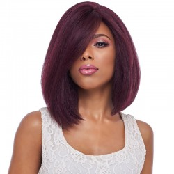 FLS08 Synthetic Lace Wig