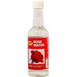 Rose Water 190ml
