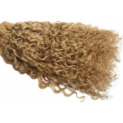 Curly Processed Hair