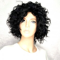 Aby 1B - HH Natural Wig