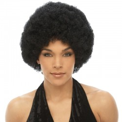 Afro - Synthetic Wig