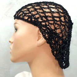 Hair Net Thick Large